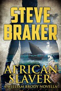 Steve Braker African Slaver
