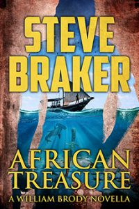 African Treasuure a Steve Braker Novel