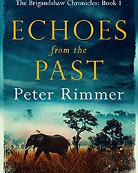 Petter Rimmer- Echoes From the Past