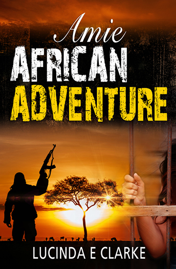 Amie African Adventure Review
