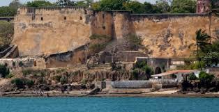 Fort Jesus – Mombasa